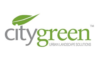 Logo City Green Urban Landscape Solutions