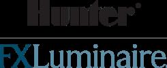 Hunter FXLuminaire Logo